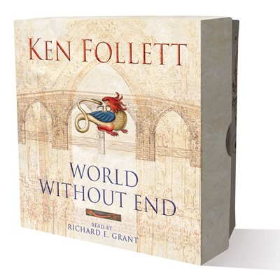 Book cover for World Without End