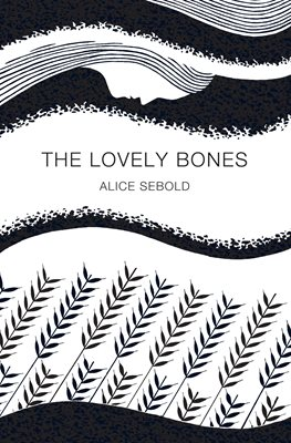 Book cover for The Lovely Bones (Picador 40th...
