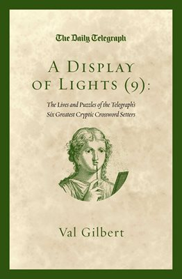 Book cover for A Display of Lights (9)