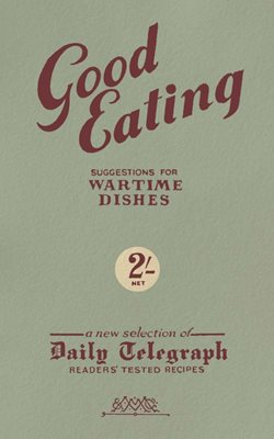 Book cover for Good Eating