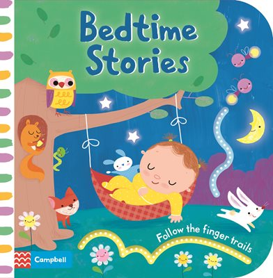 Book cover for Bedtime Stories