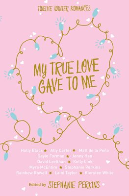 Book cover for My True Love Gave to Me
