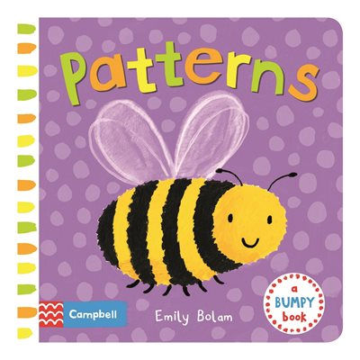 Book cover for Patterns