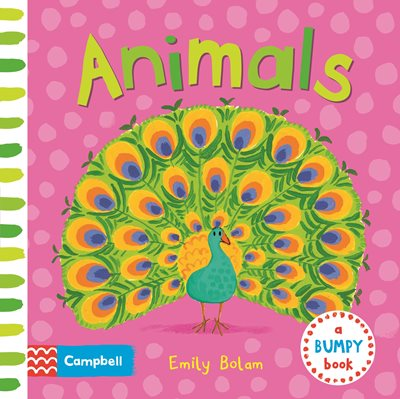 Book cover for Animals