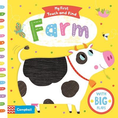 Book cover for Farm