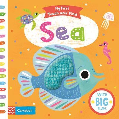 Book cover for Sea