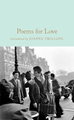 Book cover for Poems for Love