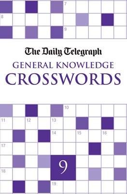 Book cover for Daily Telegraph General Knowledge...