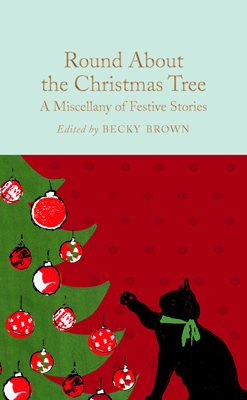 Book cover for Round About the Christmas Tree