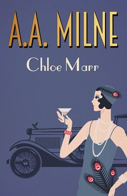 Book cover for Chloe Marr