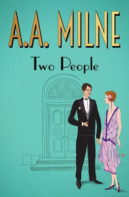 Book cover for Two People