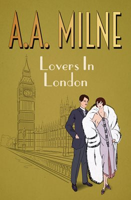 Book cover for Lovers in London