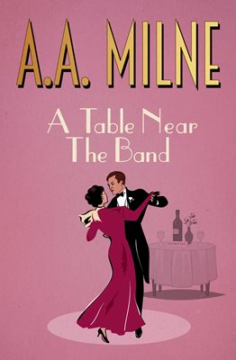 Book cover for A Table Near the Band