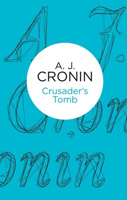 Book cover for Crusader's Tomb