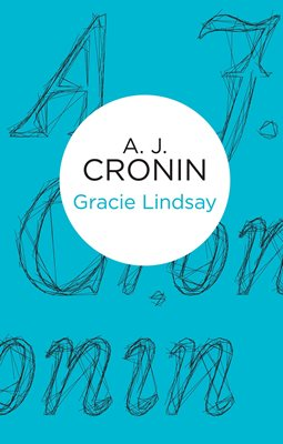 Book cover for Gracie Lindsay