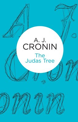 Book cover for The Judas Tree