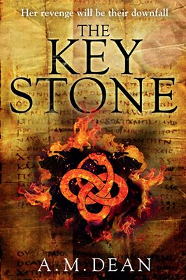 Book cover for The Keystone