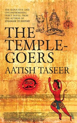 Book cover for The Templegoers