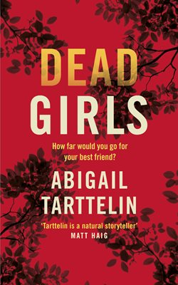 Book cover for Dead Girls