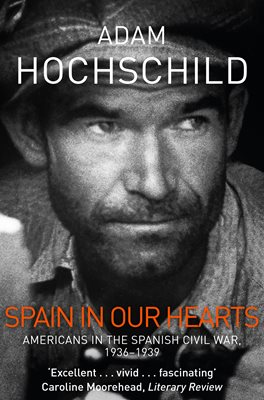 Book cover for Spain in Our Hearts