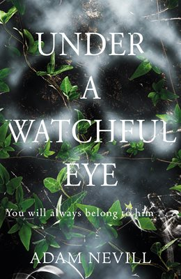 Book cover for Under a Watchful Eye