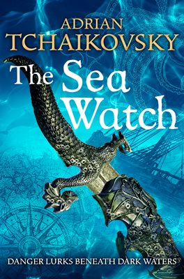 Book cover for The Sea Watch