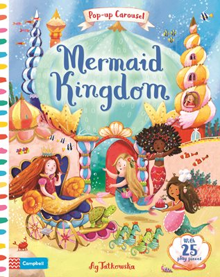 Mermaid Kingdom