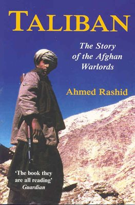Book cover for Taliban