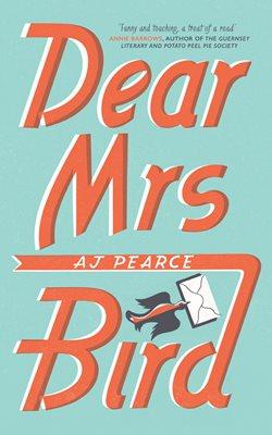 Image result for dear mrs bird