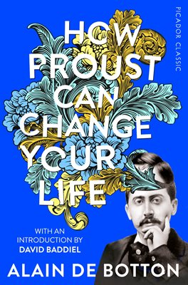 Book cover for How Proust Can Change Your Life