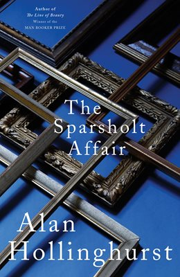 Image result for sparsholt affair alan hollinghurst