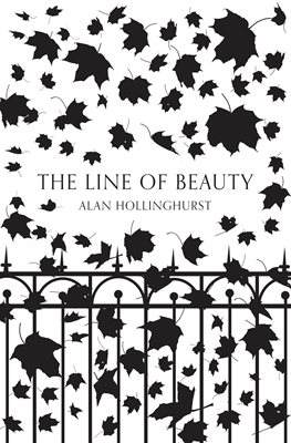 Book cover for The Line of Beauty (Picador 40th...