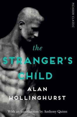 Book cover for The Stranger's Child