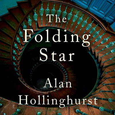 Book cover for The Folding Star