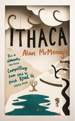 Book cover for Ithaca