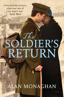 The Soldier's Return