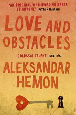 Book cover for Love and Obstacles