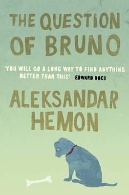 Book cover for The Question of Bruno