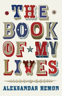 Book cover for The Book of My Lives