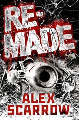 Book cover for Remade