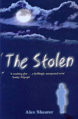 Book cover for The Stolen (PB)