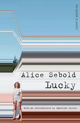 Book cover for Lucky