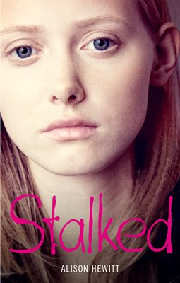 Book cover for Stalked