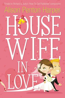 Book cover for Housewife in Love