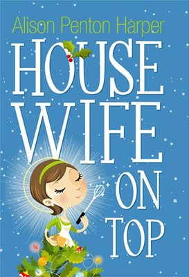 Book cover for Housewife On Top
