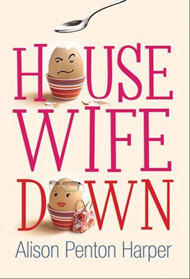 Book cover for Housewife Down