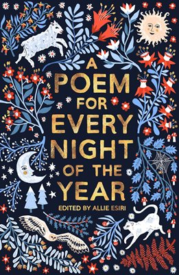 Book cover for A Poem for Every Night of the Year