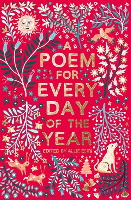 Book cover for A Poem for Every Day of the Year