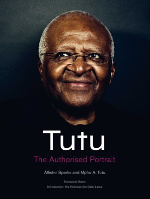 Book cover for Tutu