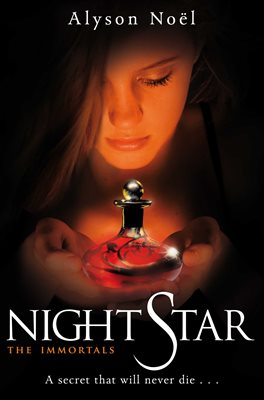 Book cover for Night Star